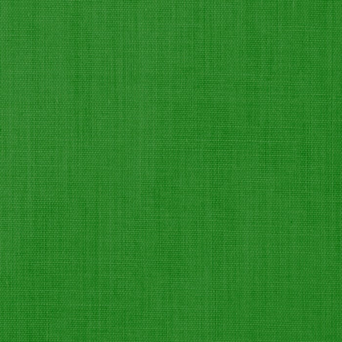 Cotton Blend Broadcloth Kelly Green