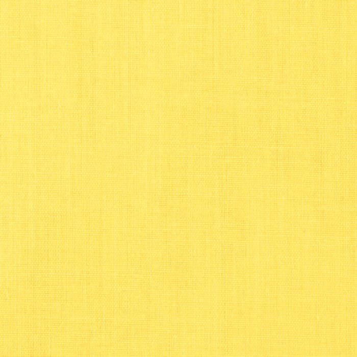 Cotton Blend Broadcloth Light Yellow