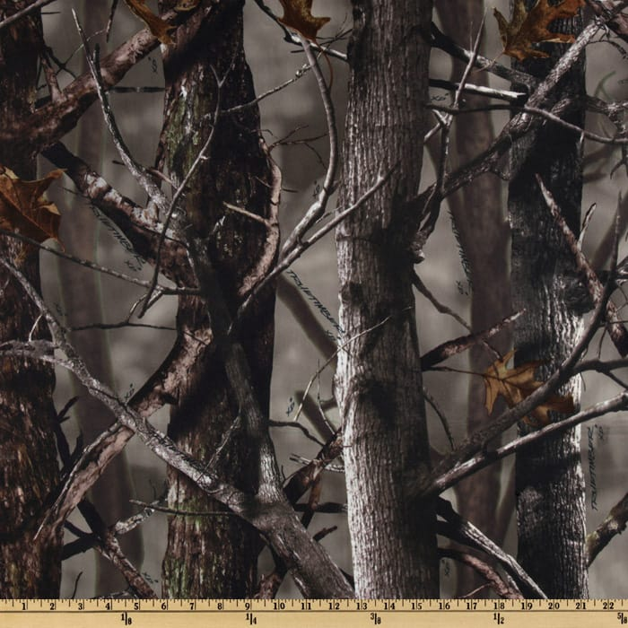 True Timber Outdoors Camouflage XD3 Supertwill