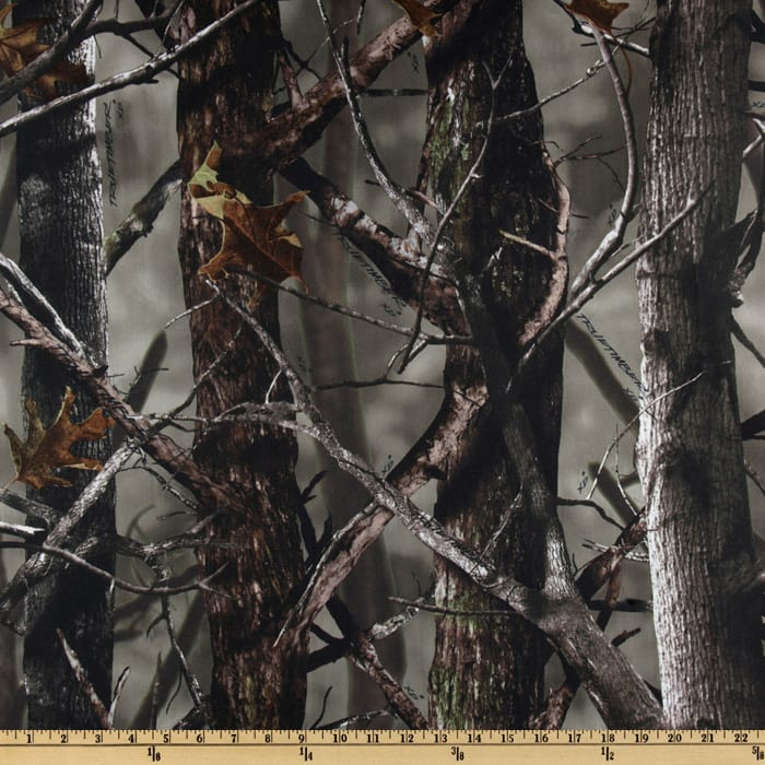 True Timber Outdoors Camouflage XD3 Denier Fabric