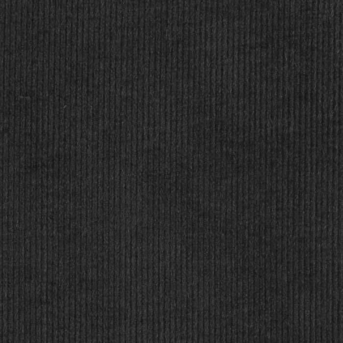 Kaufman 21 wale corduroy graphite discount designer for Corduroy fabric