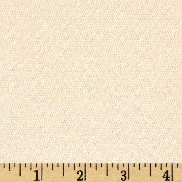 Ponte Double  Knit Ivory