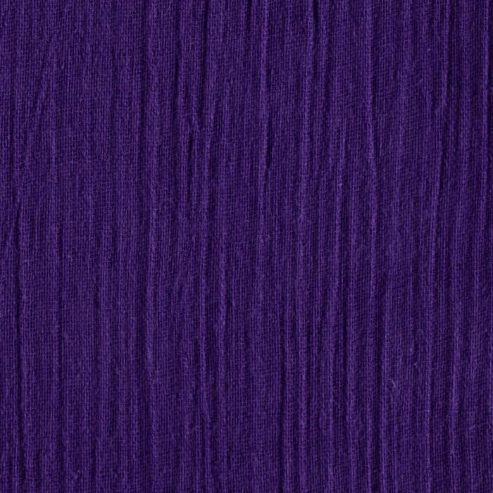 Island Breeze Gauze Purple
