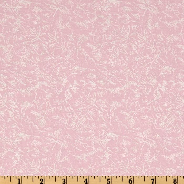 michael miller fairy frost dusty rose discount designer