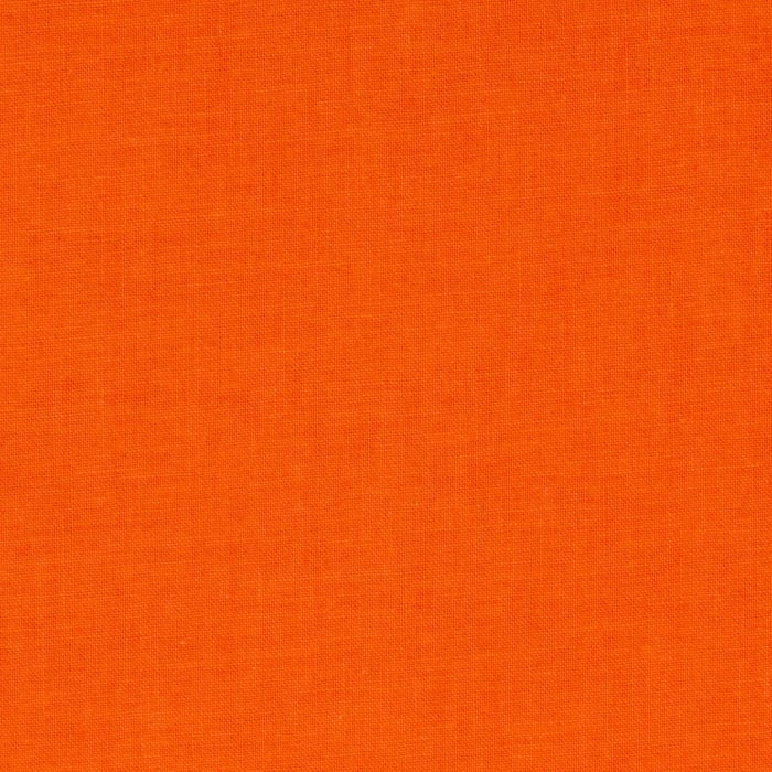 Michael Miller Cotton Couture Broadcloth Tangerine