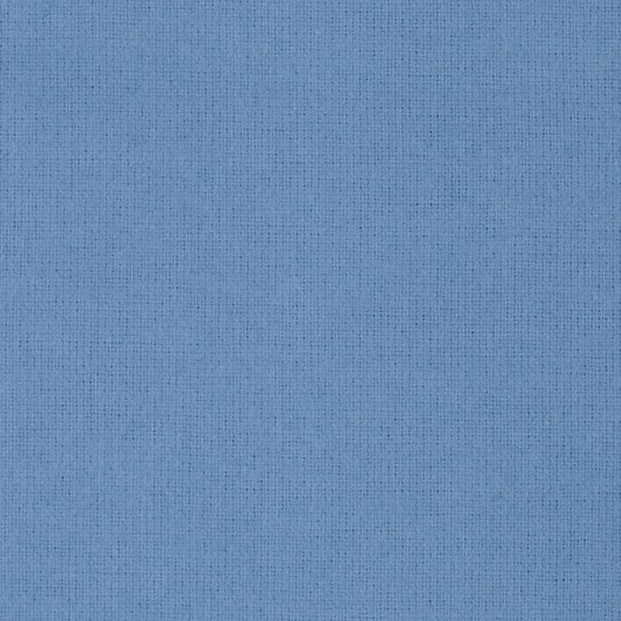 Kaufman Flannel Solid Periwinkle