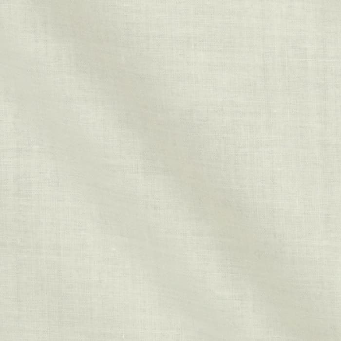 Kaufman Cambridge Cotton Lawn Ivory