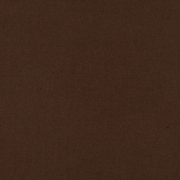 Timeless Treasures Soho Solid Broadcloth Chestnut