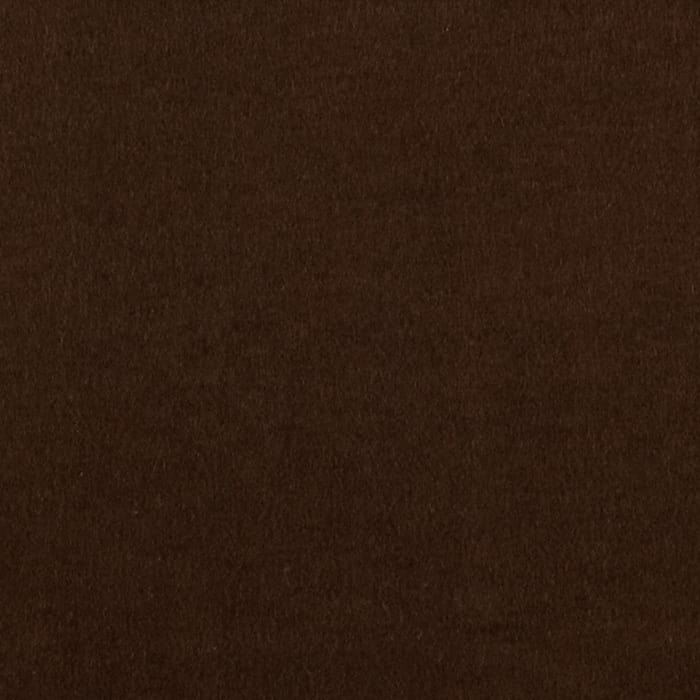 "108"" Wide Quilt Backing Flannel Chocolate"