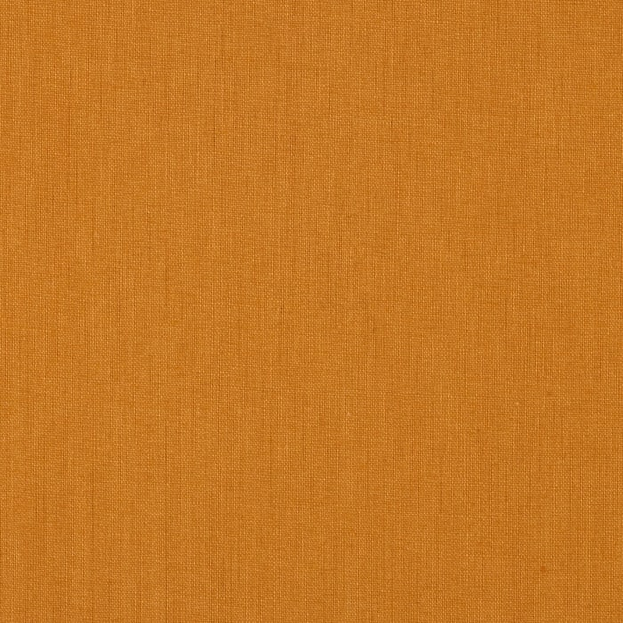 Cotton Broadcloth Dark Gold