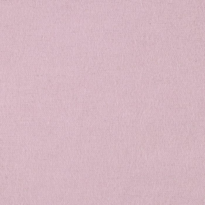 Solid Flannel Lilac