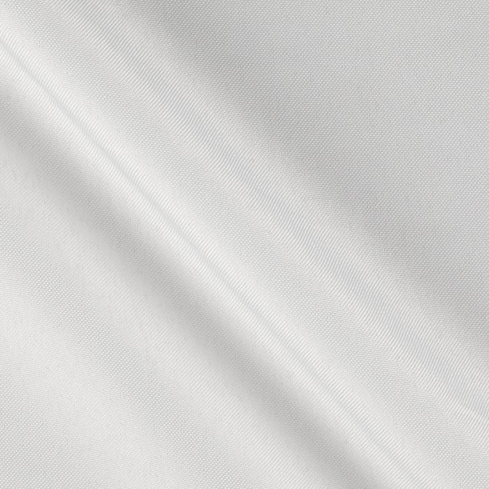 """120"""" Tablecloth Fabric White"""