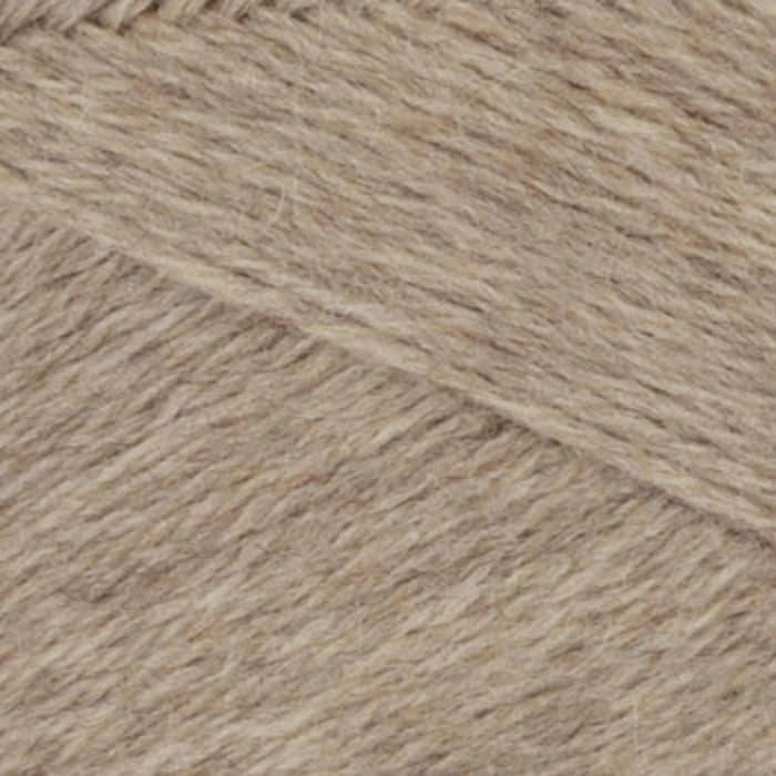 Lion Brand Fishermen's Wool Yarn (123) Oatmeal