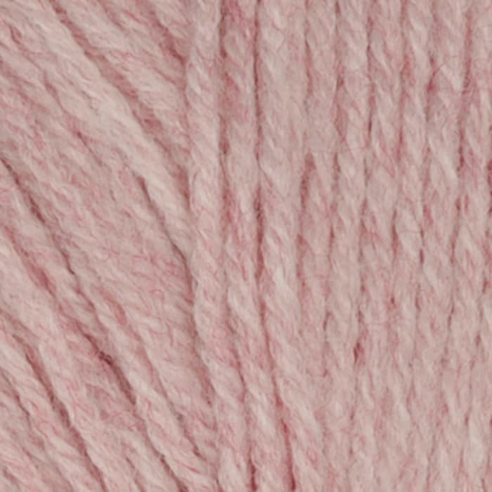 Lion Brand Wool-Ease Yarn  (104) Blush Heather
