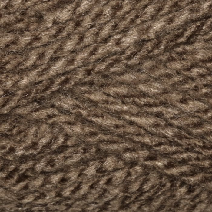 Lion Brand Jiffy Yarn (122) Caffe