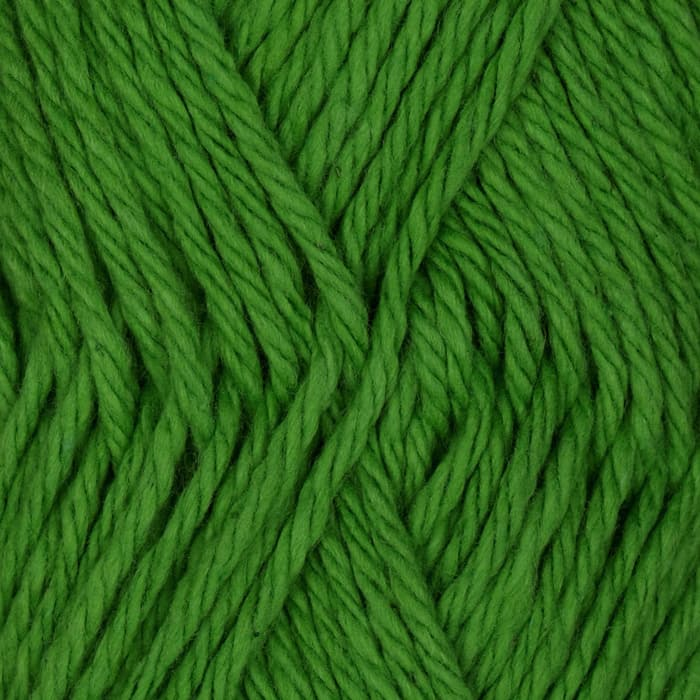 Lion Brand Kitchen Cotton Yarn (130) Snap Pea