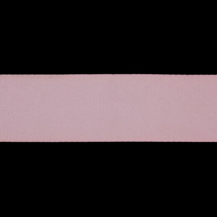 1 1/2'' Twill Tape Ribbon Pink