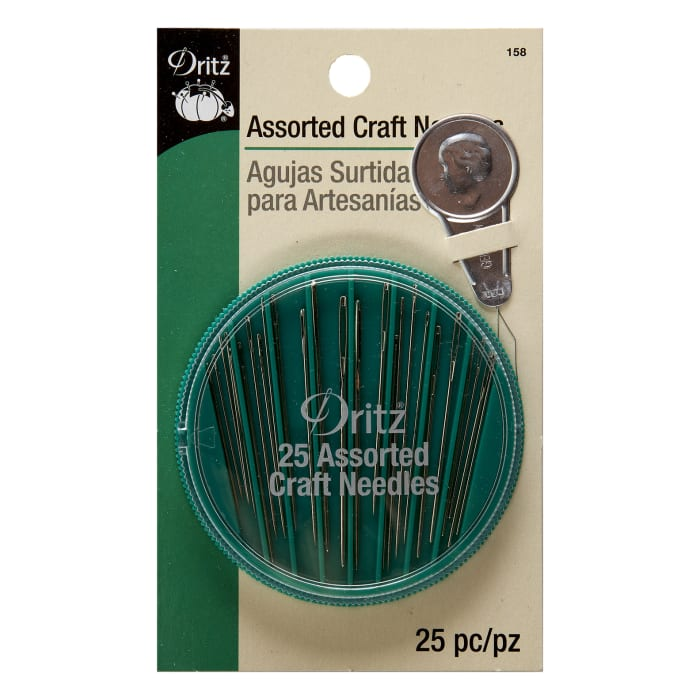 Craft Needle Compact