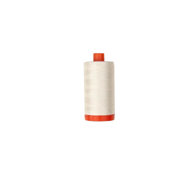 Aurifil Quilting Thread 50wt Muslin