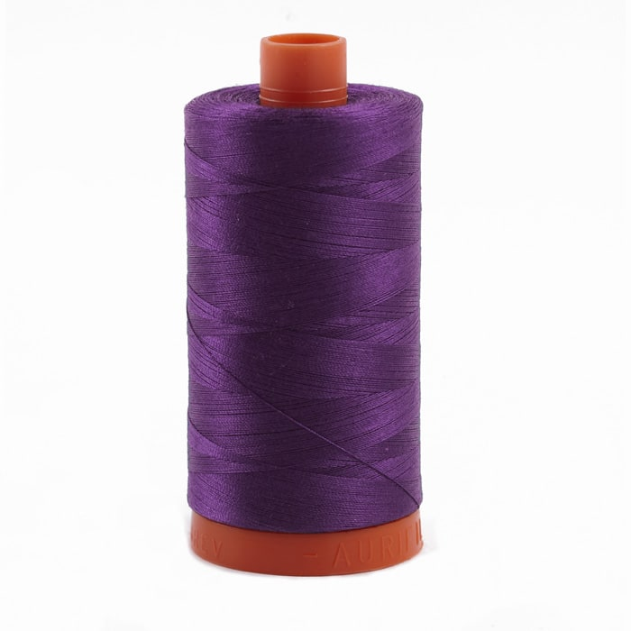 Aurifil Quilting Thread 50wt Medium Lavender