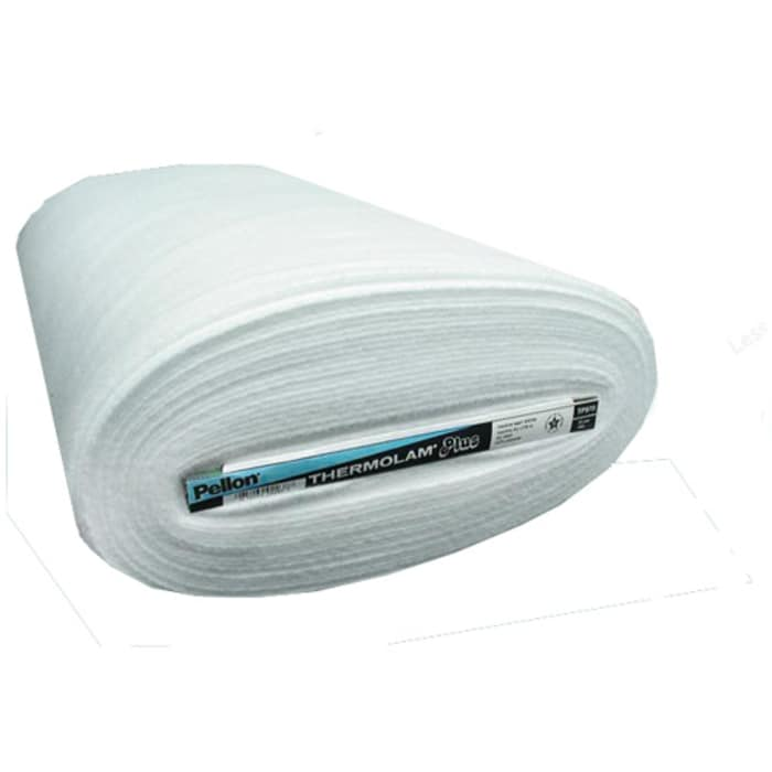 Pellon TP970 Interfacing Thermolam Plus 20 YD BOLT