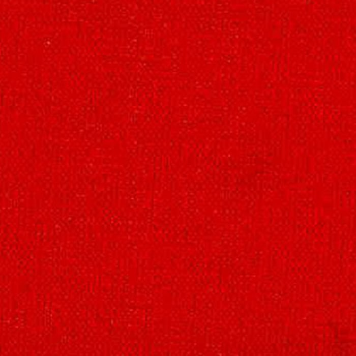 Ponte Double Knit Red