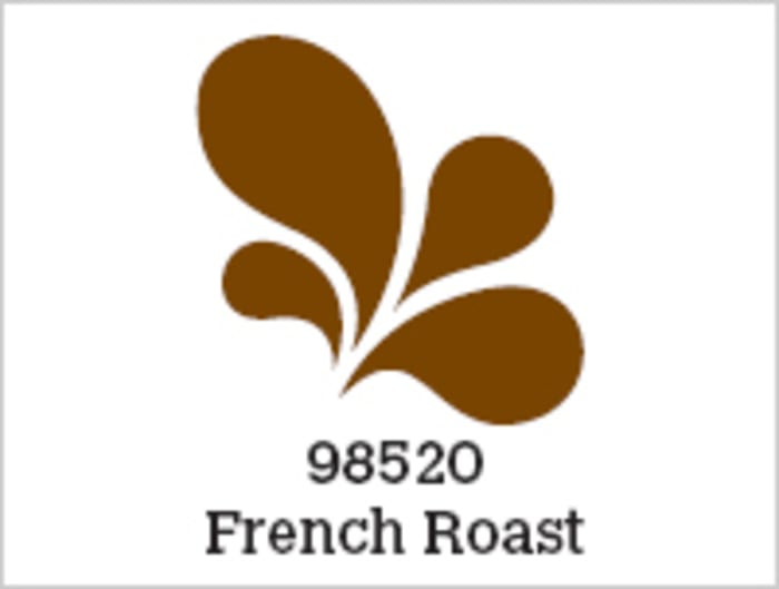 Simply Screen Paint French Roast Brown