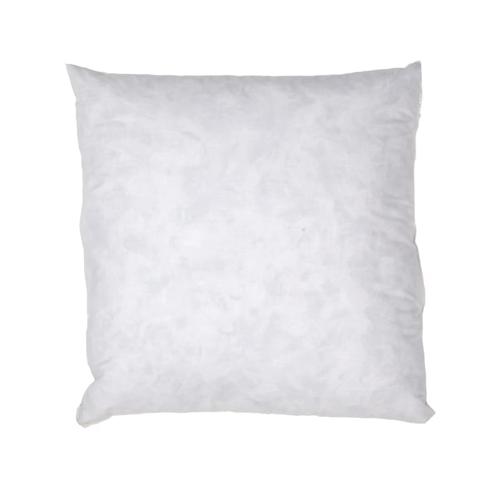 16'' x 20'' Feather/Down Pillow Form White