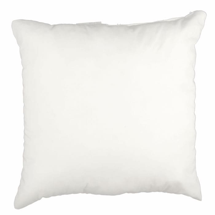 "27"" x 27"" Feather/Down Pillow Form"