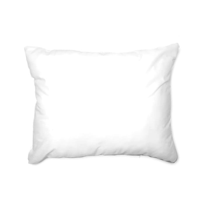 16 x 20 Indoor/Outdoor Poly Fill Pillow Form