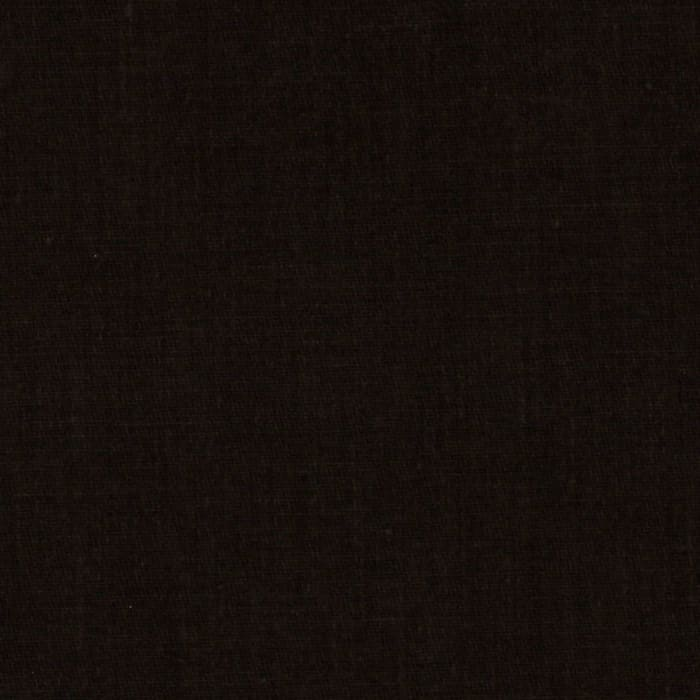 Hanes Drapery Lining Ruby Plus Sateen Black