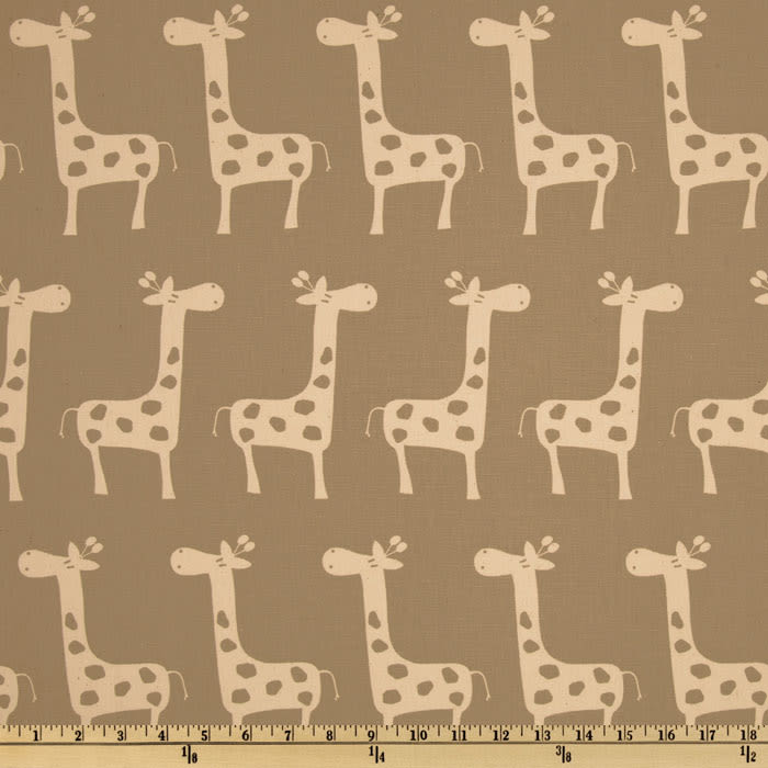 Premier Prints Gisella Maple/Natural